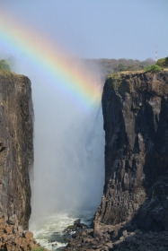 Vic Falls Zambia