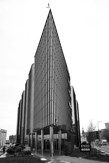 Nieuwe deel Tallinn