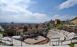 Amfitheater Plovdiv